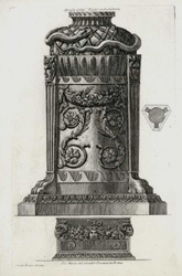 Giovanni Battista Piranesi Urn