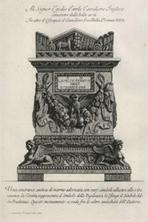 Piranesi Cinerary Urn