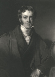 Pickersgill portrait of Herschel